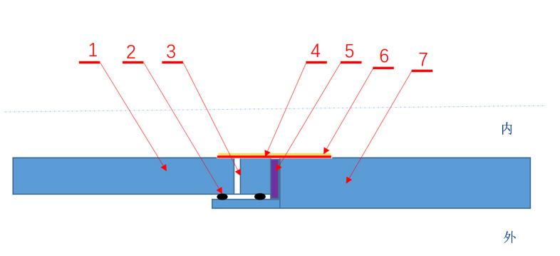 PCCP管道接口渗漏治理方案