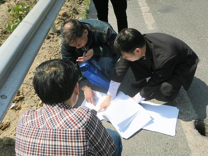 污水管网渗漏现场调研