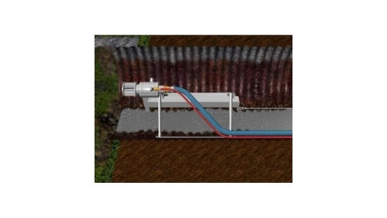 污水管道非开挖修复